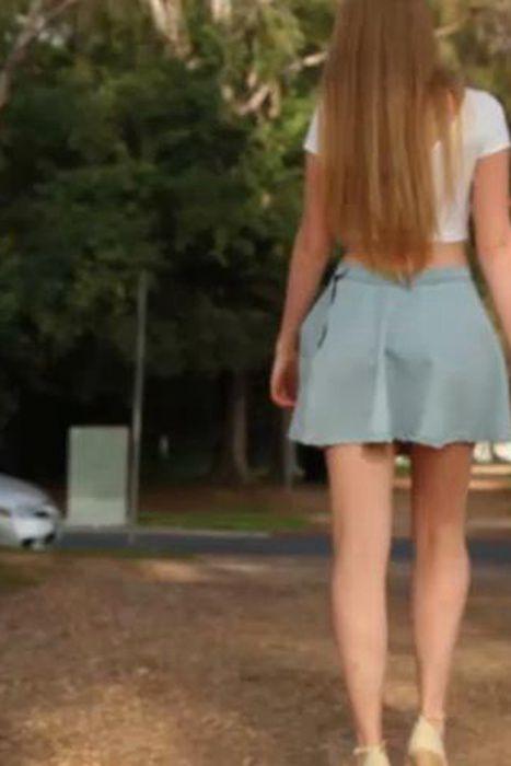 Modelo Premium Zishy Kerstin Dorsia — PacksMegaFire